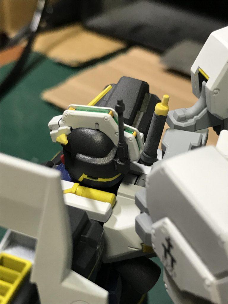 ヘイズル2号機 制作工程2
