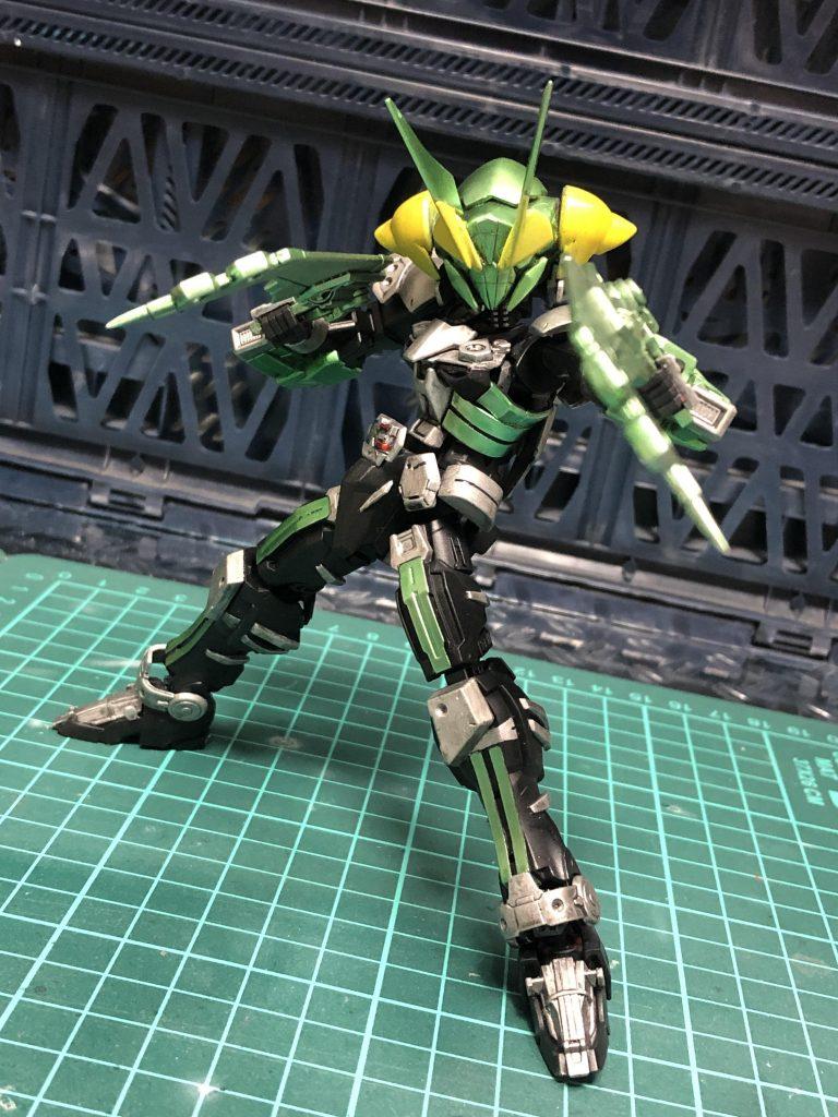 ベローサマギア(腹筋崩壊太郎) アピールショット7