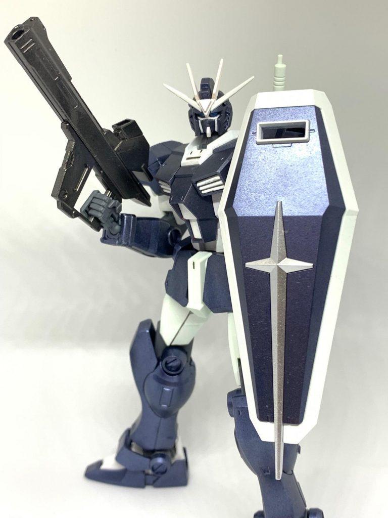 RX-86-DA3 MK2 アピールショット1