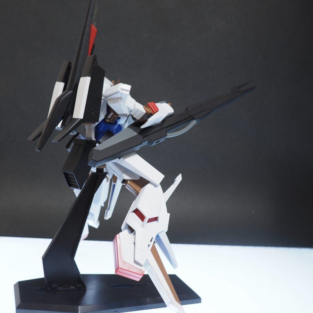White ZⅡ アピールショット3
