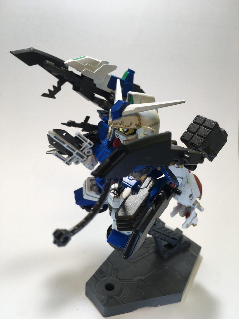 RX-七八丸 アピールショット6