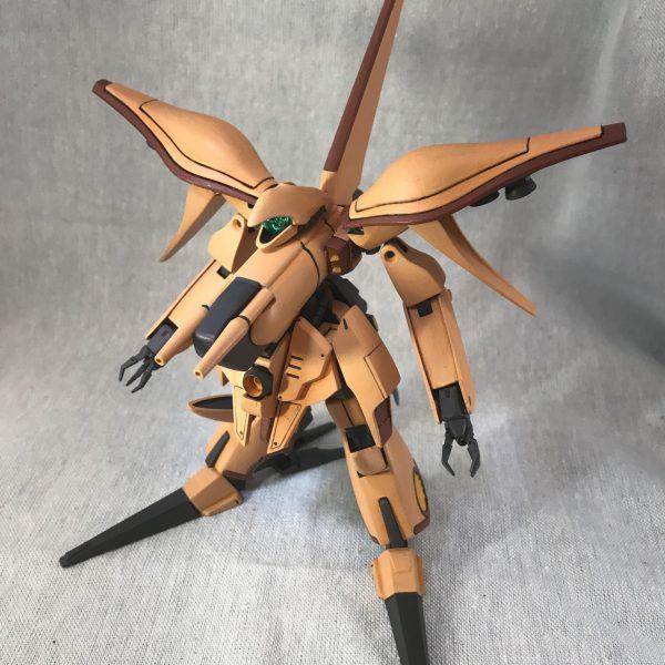 ガバルフィン&ガザV(2010年まとめ2作)