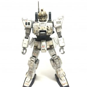 MG RX-79【G】 Ez-8
