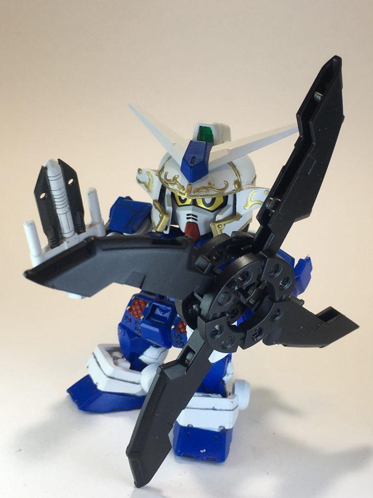 RX-七八丸 アピールショット2