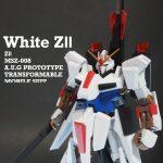 White ZⅡ
