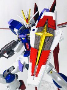 ZGMF-X56S フォースインパルスガンダム