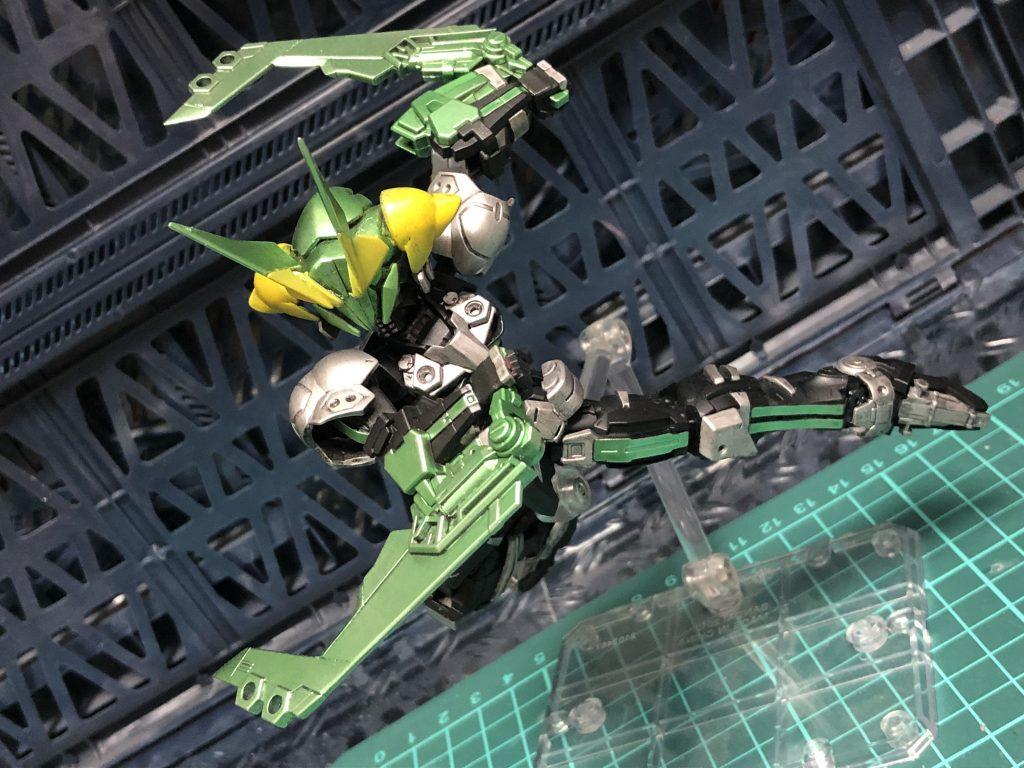 ベローサマギア(腹筋崩壊太郎) アピールショット6