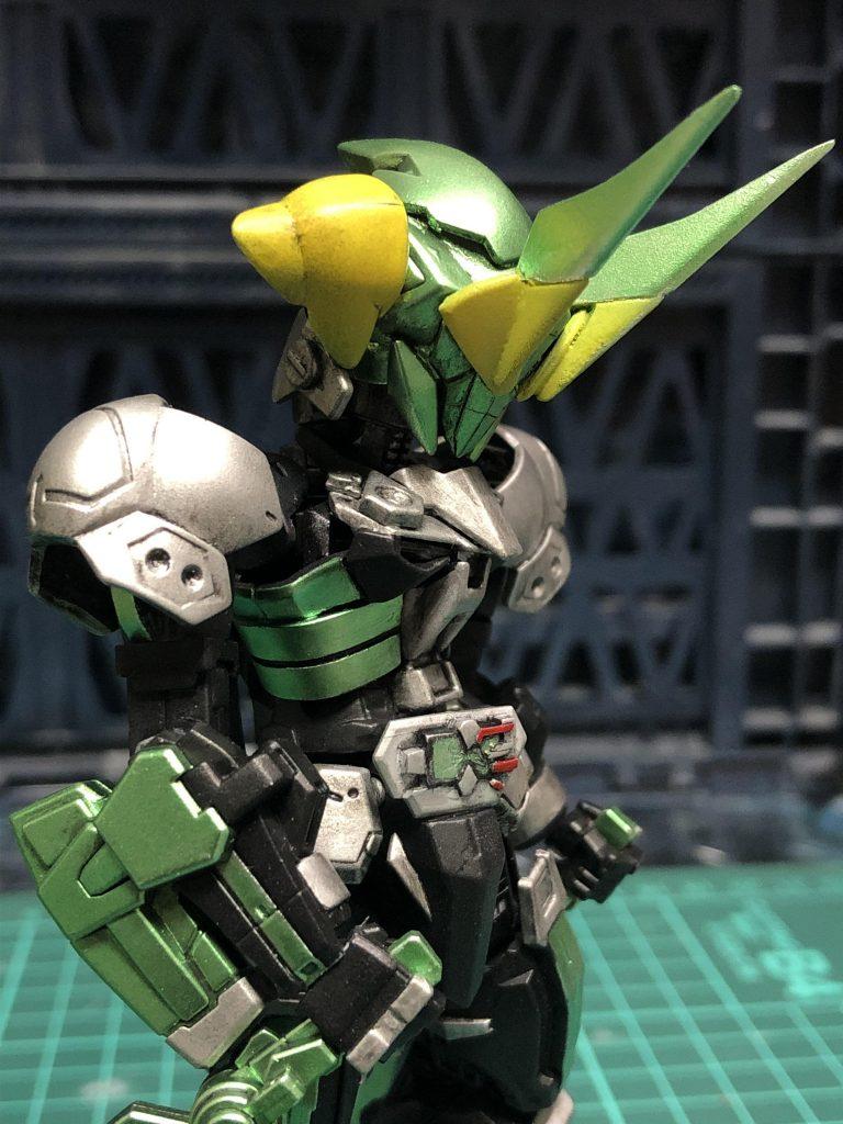 ベローサマギア(腹筋崩壊太郎) アピールショット5