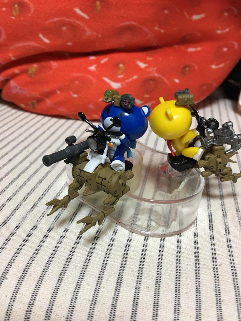 プチ・ラング&オッゴッガイ アピールショット7