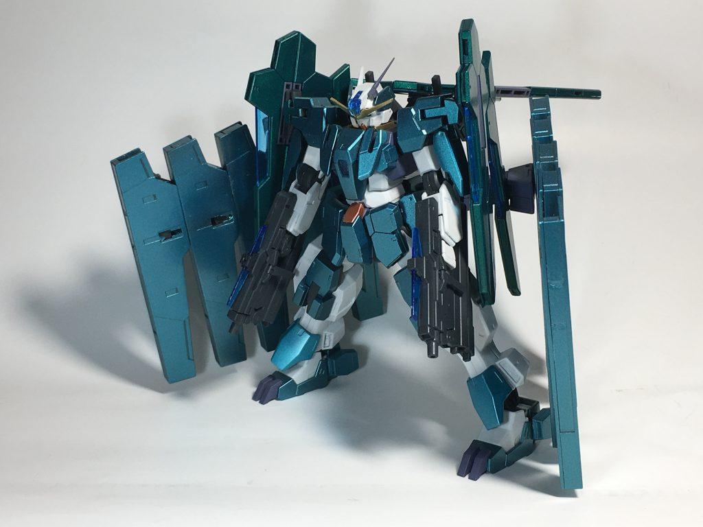 GN-016 ガンダムガブリイル
