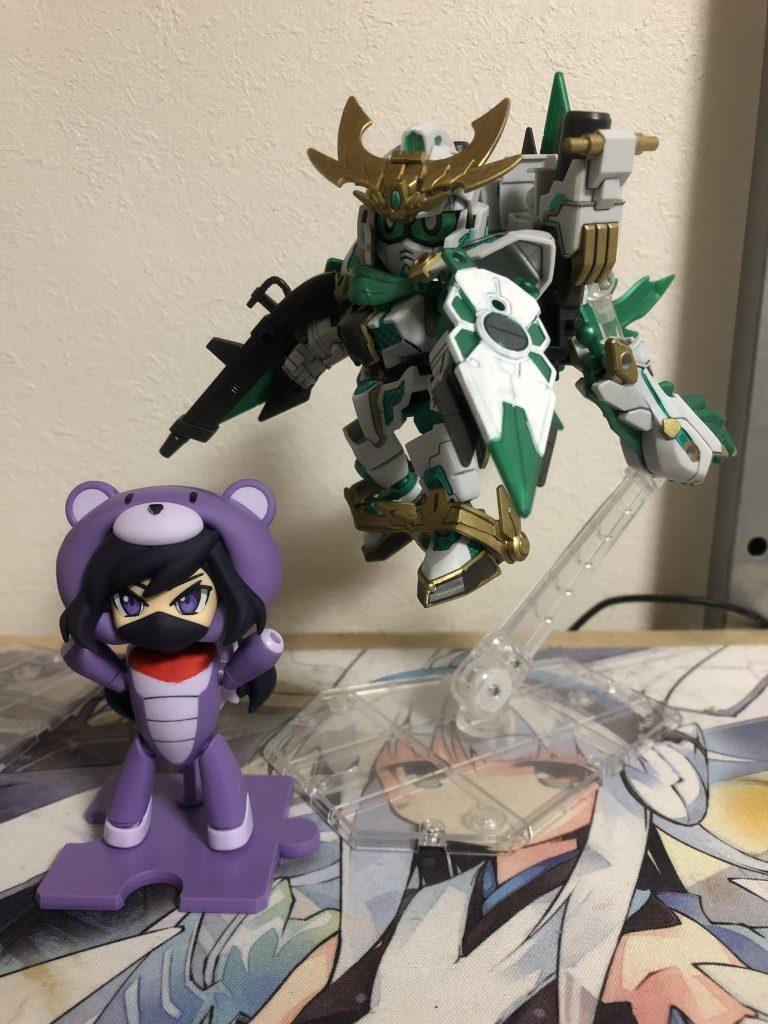 SD RX-零丸 神気結晶