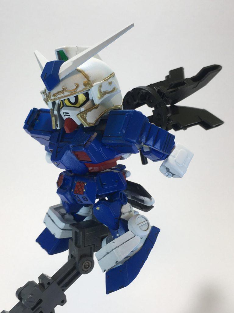 RX-七八丸 アピールショット4