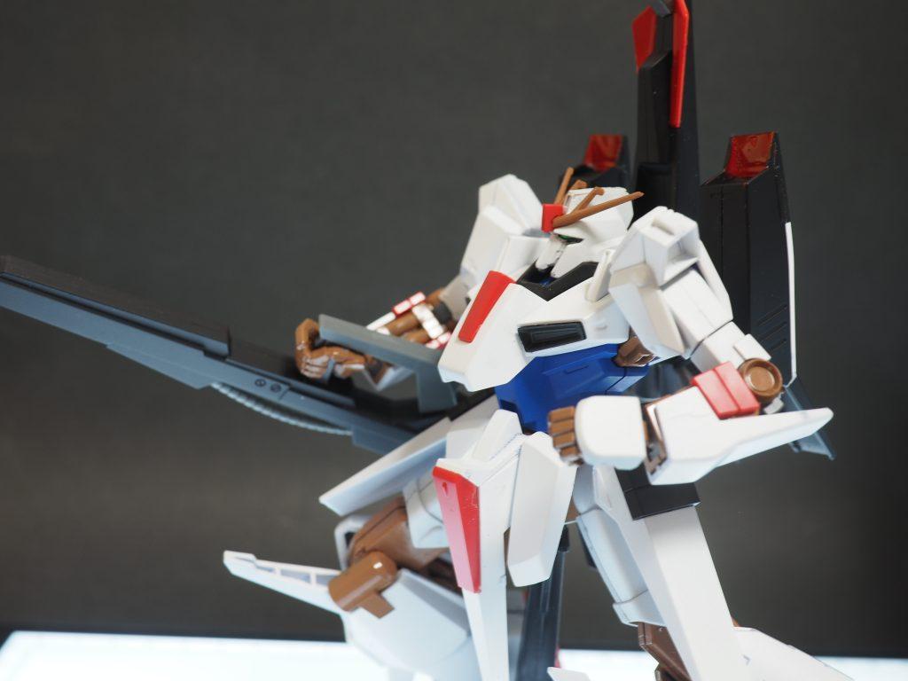 White ZⅡ アピールショット6