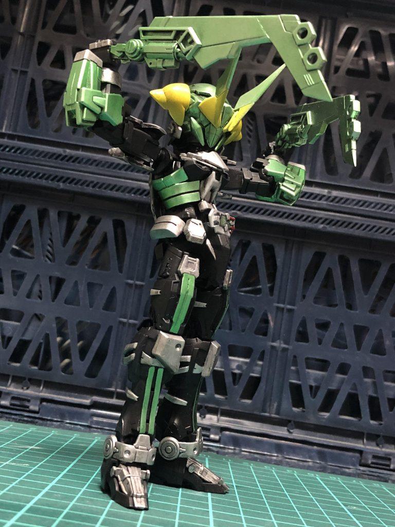 ベローサマギア(腹筋崩壊太郎) アピールショット4