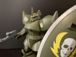 ゲルググ ヴィッシュ中尉専用機(ゲーム版)