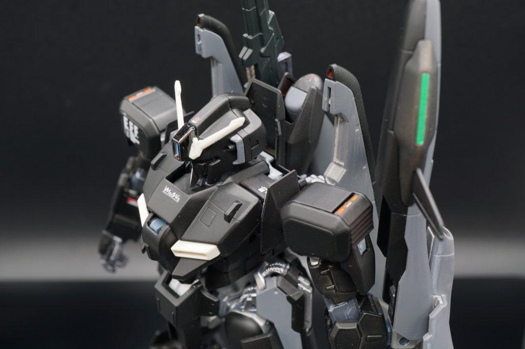 MG MSZ-006A1 Z plus ステルス仕様 アピールショット5