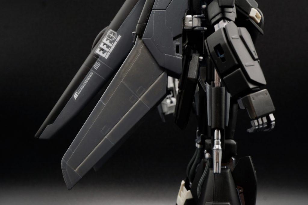 MG MSZ-006A1 Z plus ステルス仕様 アピールショット6
