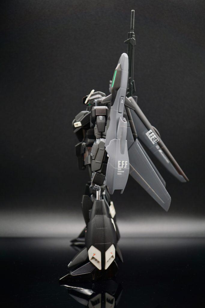 MG MSZ-006A1 Z plus ステルス仕様 アピールショット4