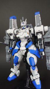 EB-X21 ヴァーリ