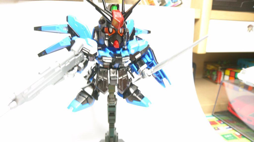 RX-93-V2 Hi-vガンダム IMS(色ムラすごい)