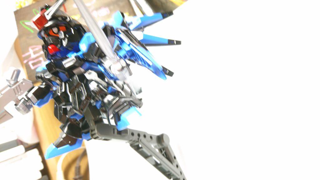 RX-93-V2 Hi-vガンダム IMS(色ムラすごい) アピールショット2