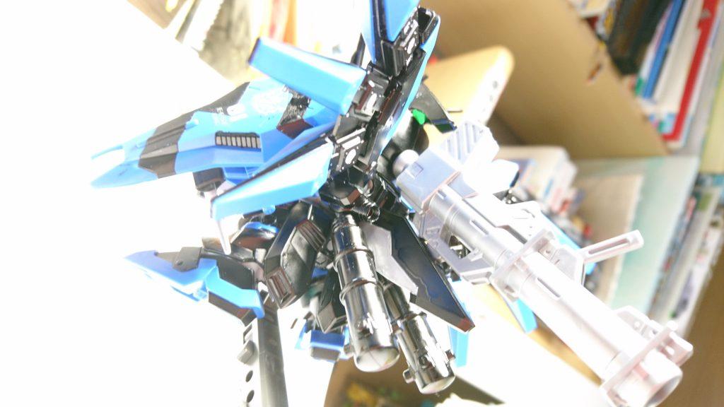 RX-93-V2 Hi-vガンダム IMS(色ムラすごい) アピールショット4