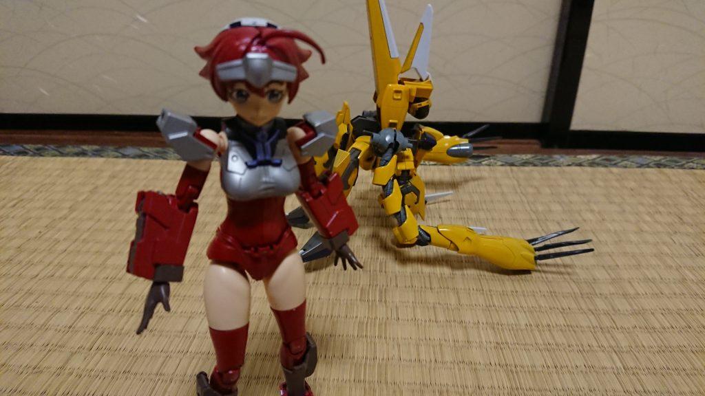 ウルトラ☆ナミ アピールショット7