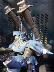 [HG]MS-18E ケンプファー