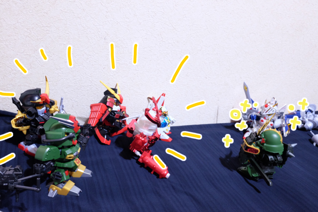 「ふう」 アピールショット6