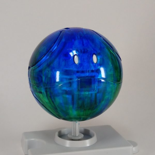 ハロ アクアリウムブルー