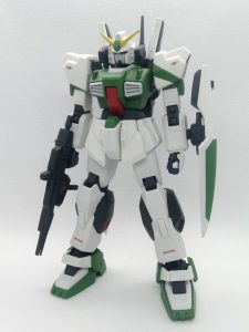 ガンダムmk-Ⅱ (投稿テスト)