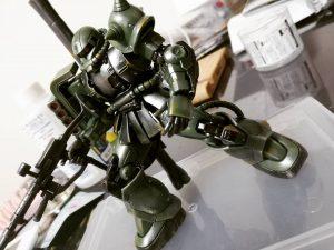 ザク2 C-6/R6型