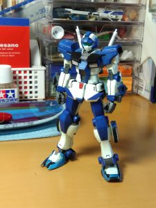 GAP-MP03β G-RISE[Buonarroti](ジェライズ-ブオナローティ)