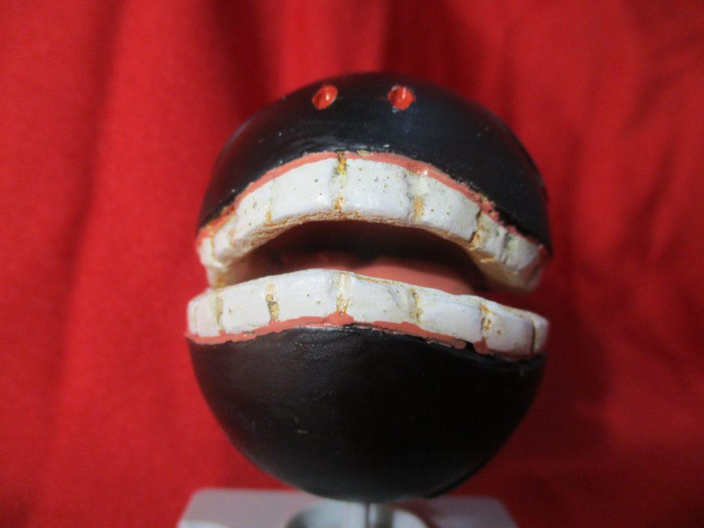 歯口 アピールショット2