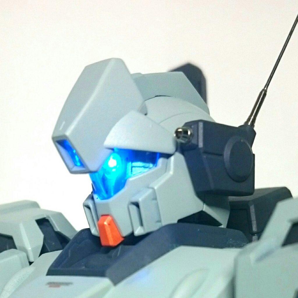 MG ジェガンD型