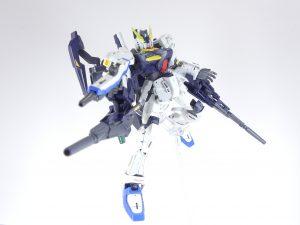 ビルドガンダムMk-II・リペアード