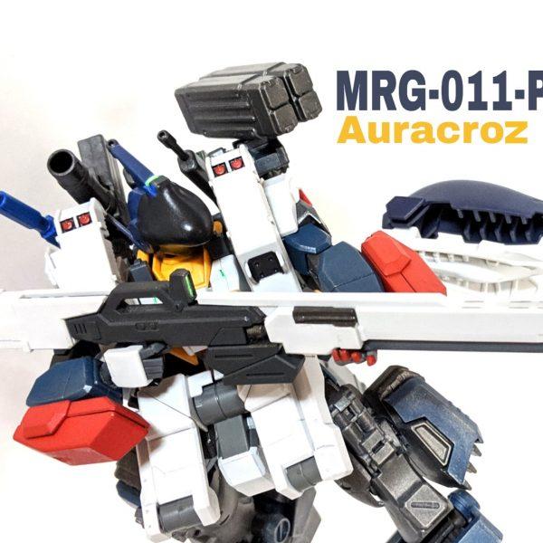 MRG-011-PX アウラクルツ