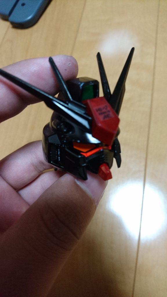 RX-93-V2 Hi-vガンダム IMS(色ムラすごい) アピールショット5