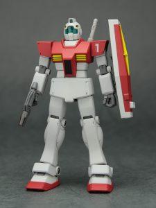 HGUC RGM-79 ジム