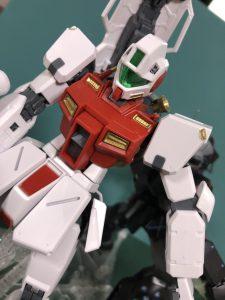 MG ジム・コマンド(宇宙戦仕様)