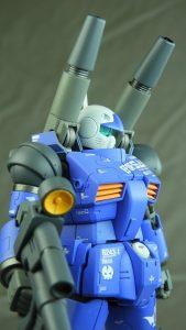 RX-77-2 ガ ンキャノン