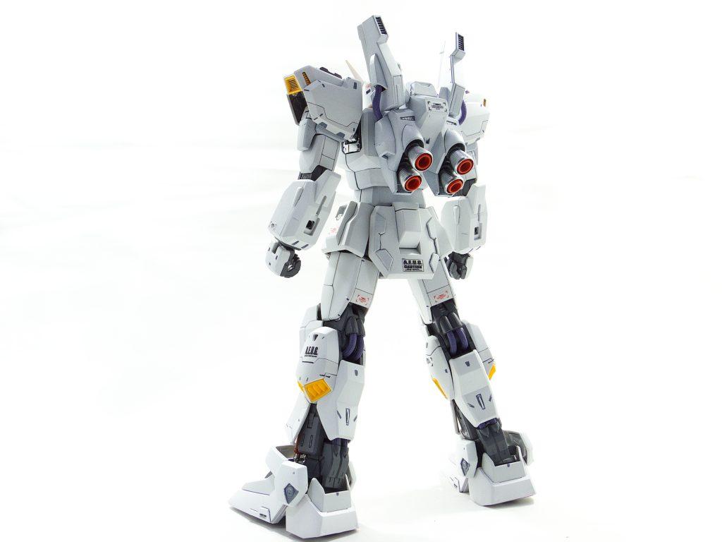 MG ガンダムマークII ver2.0 アピールショット2