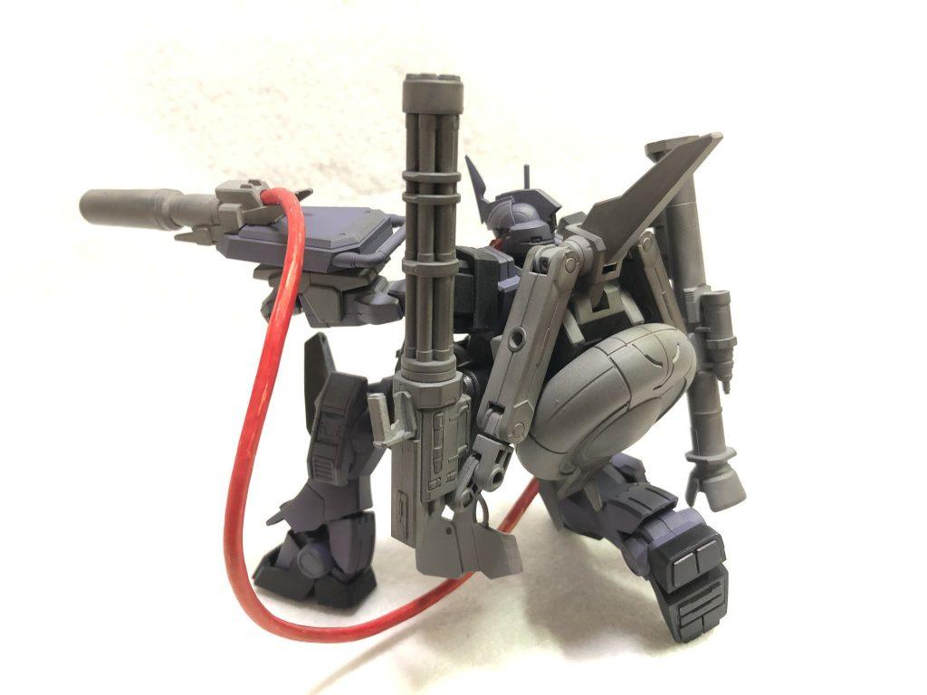 陸戦型ガンダム改「ビトレイヤー」 アピールショット7