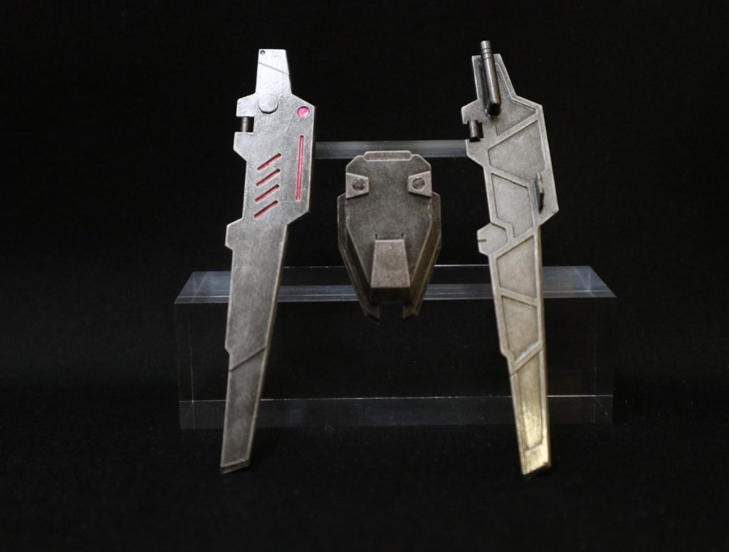 EB-04 Geirail Tathlum (ゲイレール タスラム) アピールショット6