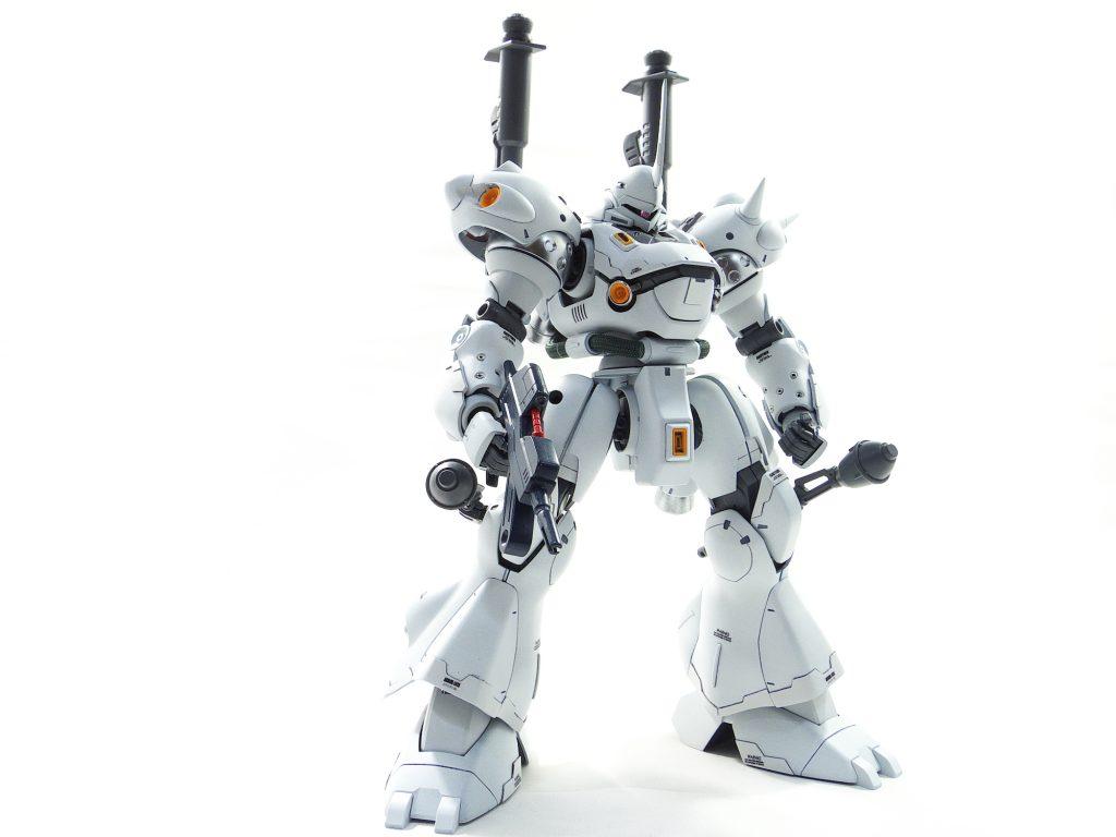 MG ケンプファー アピールショット1