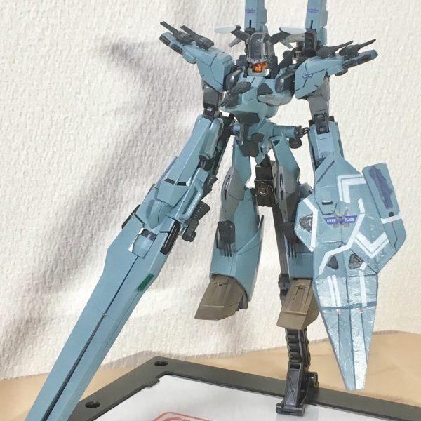 SMS-01G マクロス・グラハム