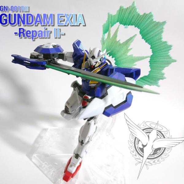 GUNDAM EXIA -Repair II-