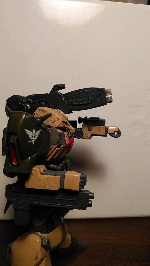 初改造の子 ガルスK アピールショット3