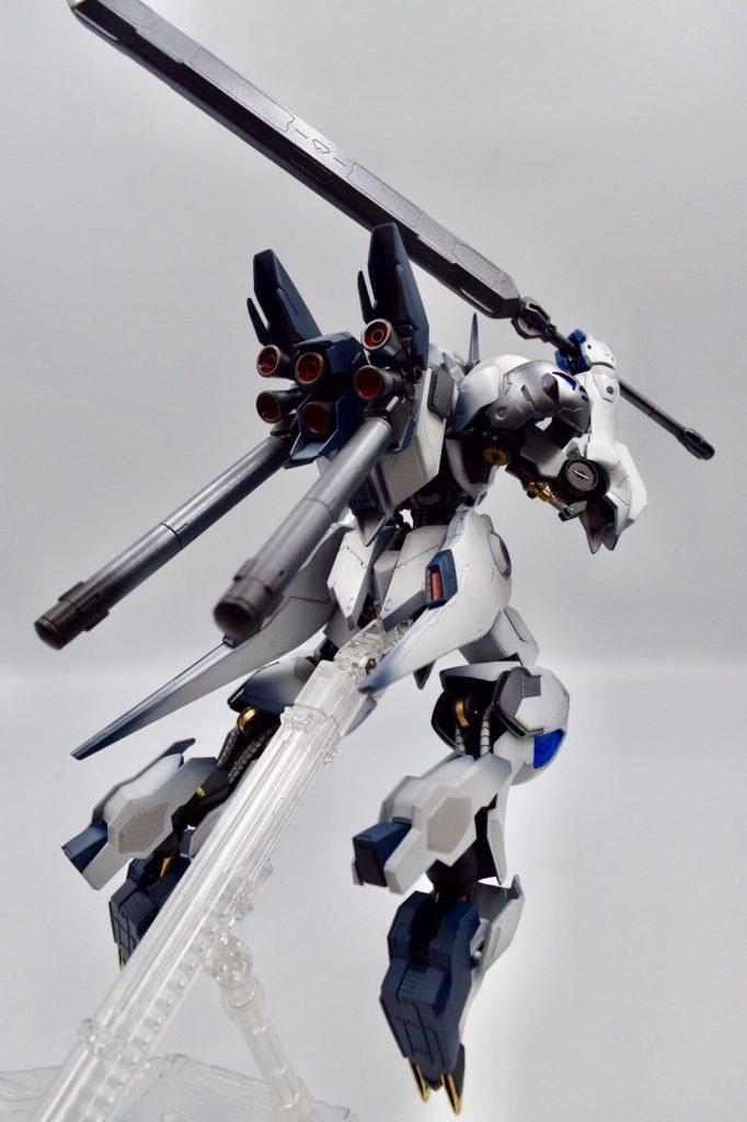 asw-G-16  ガンダム ゼパル アピールショット2