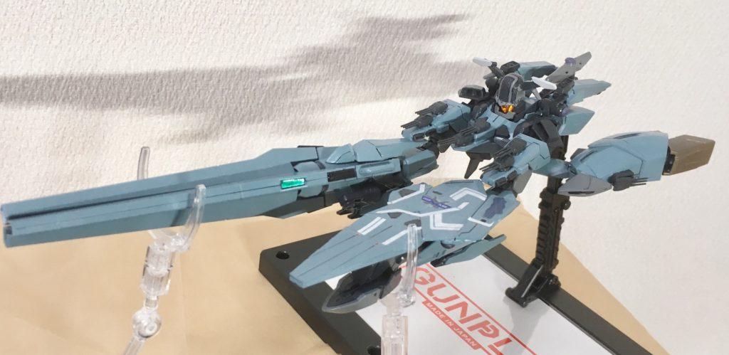 SMS-01G マクロス・グラハム アピールショット1